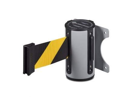 Настенный блок с лентой 5 метров NB-37635 GREY yellow/black