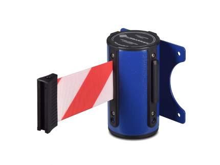 Настенный блок с лентой 5 метров NB-37635 BLUE white/red