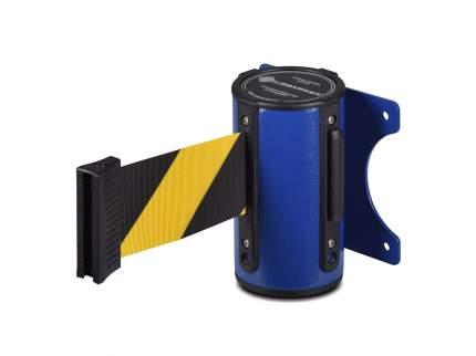 Настенный блок с лентой 5 метров NB-37635 BLUE yellow/black