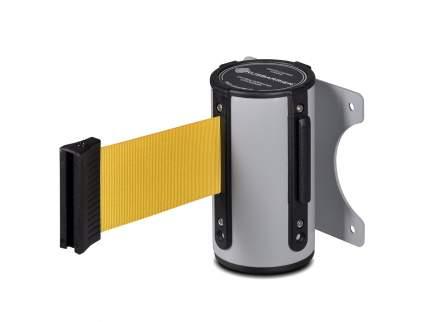 Настенный блок с лентой 5 метров NB-37635 GREY yellow