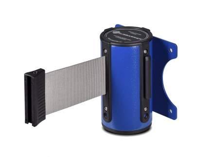 Настенный блок с лентой 5 метров NB-37635 BLUE grey