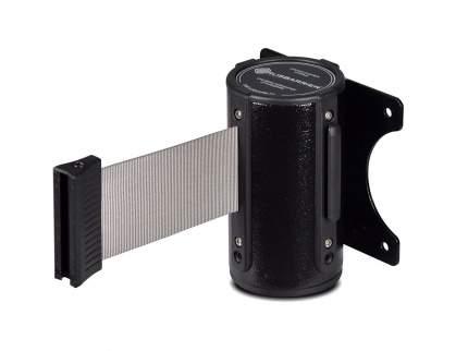 Настенный блок с лентой 5 метров NB-37635 BLACK grey