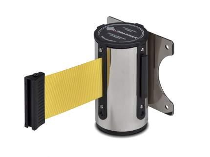 Настенный блок с лентой 5 метров NB-17615 yellow