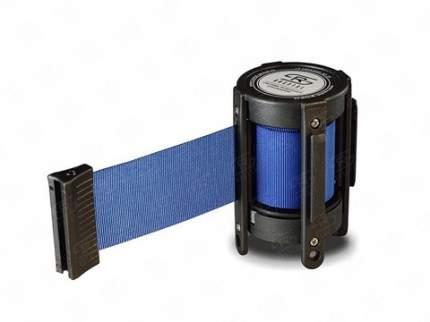 Кассета с вытяжной лентой 2 метра KVL-02 blue