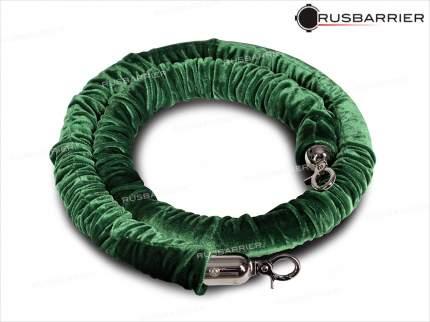 Канат 1,5 метра KBS-0015 green