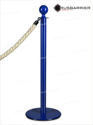 Стойка с шаром SK-35032 blue