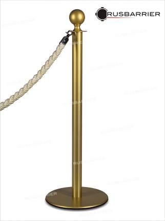 Стойка с шаром SK-35032 gold