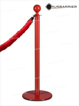Стойка с шаром SK-35032 red