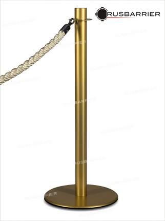 Стойка с кольцом SK-35034 gold