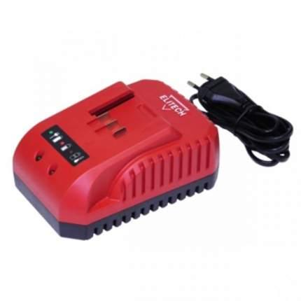 Зарядное устройство ELITECH 1820.098200