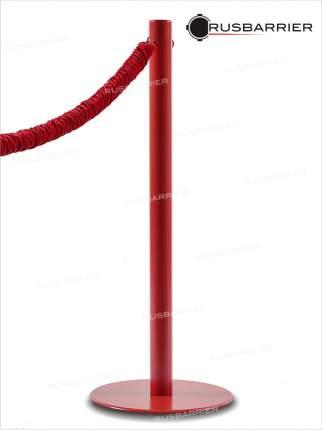 Стойка с крючком SK-35031 red