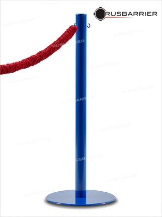 Стойка с крючком SK-35031 blue