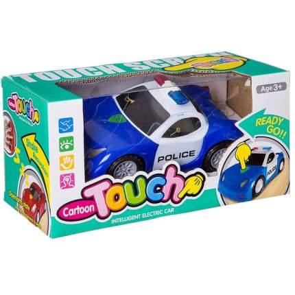 Полицейская машина Shenzhen toys Touch intelligent