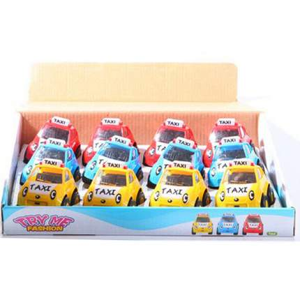 Набор машинок Shenzhen toys Такси