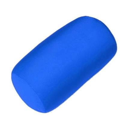 Подушка под голову в форме валика Fosta F 8032 (синий)