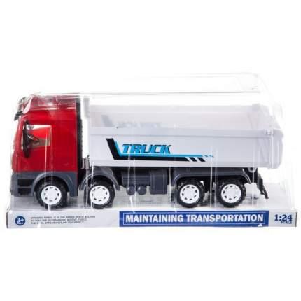 Инерционный самосвал Shenzhen toys Truck car
