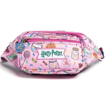 Поясная сумка Hippie JuJuBe x Harry Potter Honeydukes