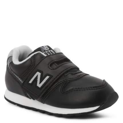 Кроссовки для мальчиков New Balance, цв. черный, р.26
