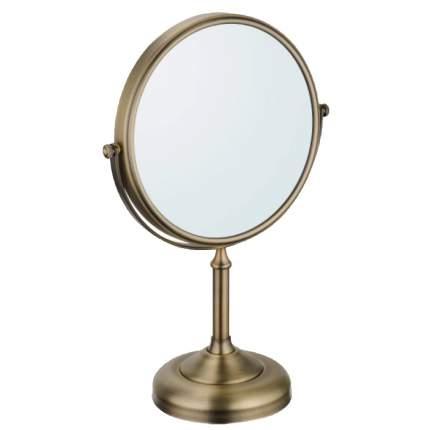 ANTIK Зеркало косметическое настольное FX-61121A