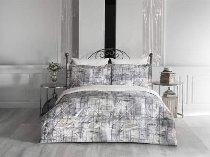 Постельное белье Karna Zigzag (1,5 спал.)