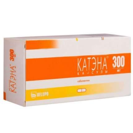 Катэна капсулы 300 мг 100 шт.