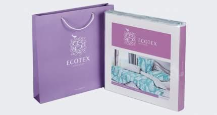 Постельное белье Ecotex Шервуд (2 спал.)