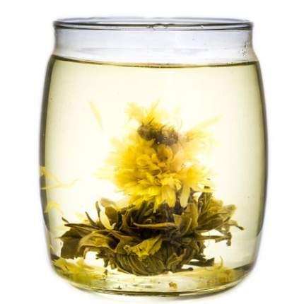 """Связанный чай """"Восход Солнца"""" (со вкусом апельсина), 100 г"""