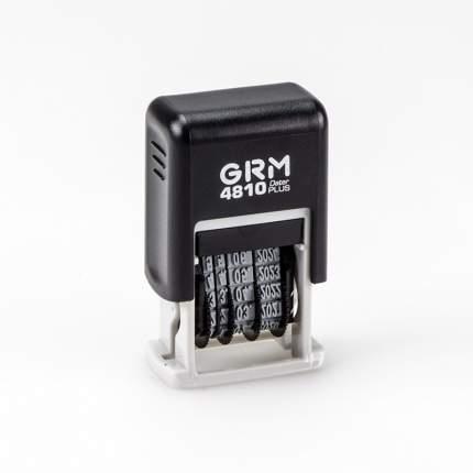 GRM 4810 PLUS МИНИ-ДАТЕР РУССКИЙ 3.8 ММ