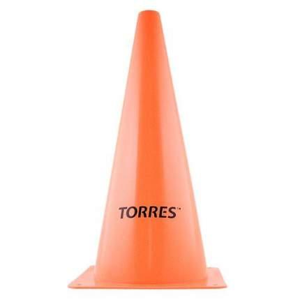 Конус тренировочный Torres TR1005, -, оранжевый