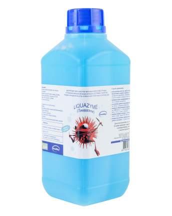 Биопрепарат Ликвазим N4454 от запахов и засоров 1 л