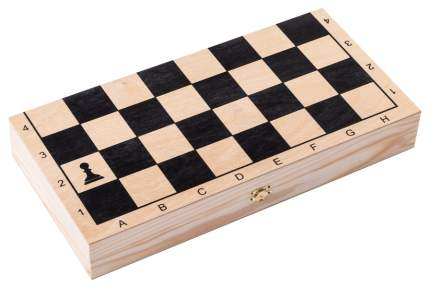 Шахматы гроссмейстерские буковые Prime Классика