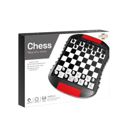 Шахматы Наша игрушка настольные, магнитные