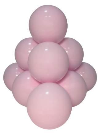 Шарики для бассейна Hotenok светло-розовые, 7 см, 50 штук
