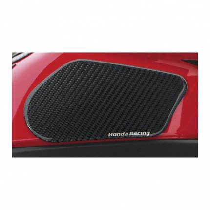 Наклейки карбоновые боковые на бак для Honda 08P61MFL100E (08P61-MFL-100E)
