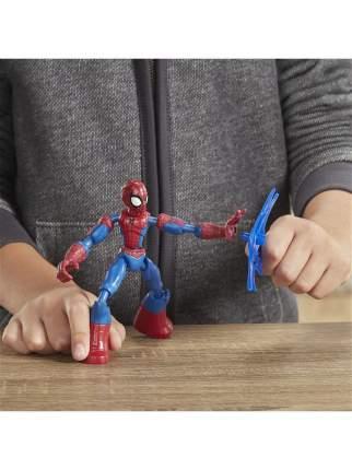 Фигурка Hasbro Бенди Человек Паук, 15 см