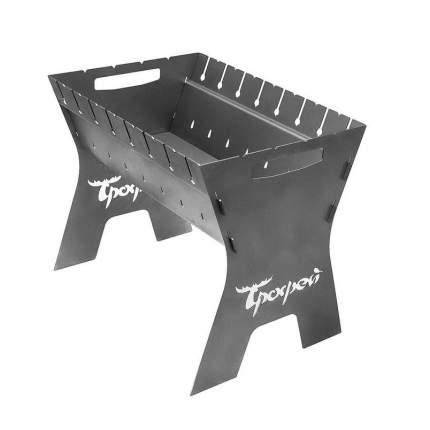 Мангал Трофей 250527 T-MT-02