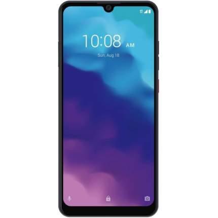 Смартфон ZTE Blade A7 2020 3+64Gb Black