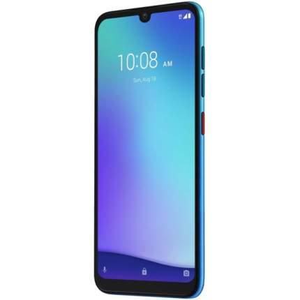 Смартфон ZTE Blade A7 2020 3+64Gb Blue