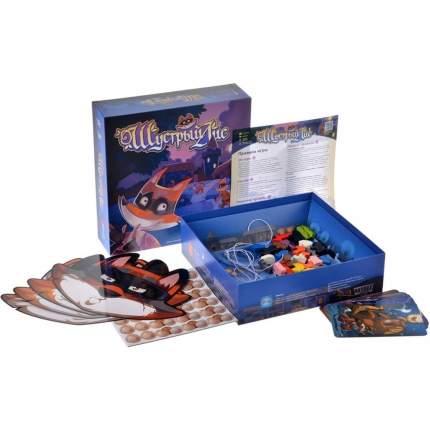Настольная игра Magellan Шустрый лис