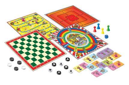 Настольная игра Step Puzzle 33 лучшие игры мира