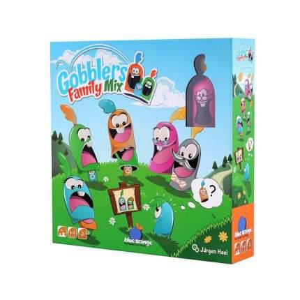 Настольная игра Blue Orange Гобблет Семейные прятки