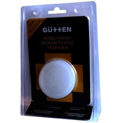 Подставки для ножек стиральной машины Gutten GT01.004