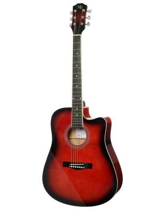 Гитара акустическая MARTIN ROMAS MR-441 RDS