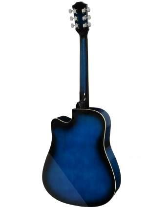 Гитара акустическая MARTIN ROMAS MR-441 BLS
