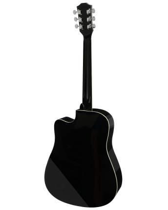 Гитара акустическая MARTIN ROMAS MR-441 BK