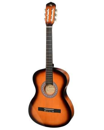 Гитара классическая  7/8 MARTIN ROMAS JR-N38 SB (7/8)