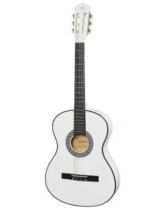 Гитара классическая 7/8 MARTIN ROMAS JR-N38 WH (7/8)