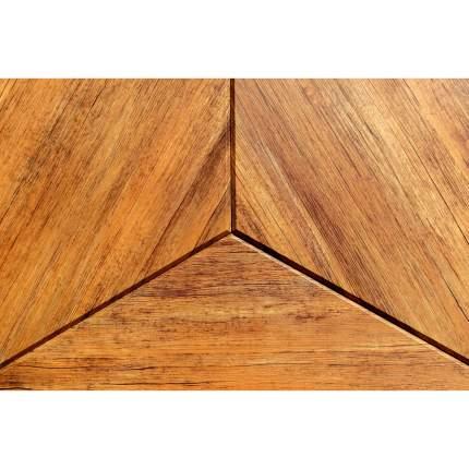 Журнальный столик Калифорния Олдем KLF_305 90х80х46 см, дуб американский