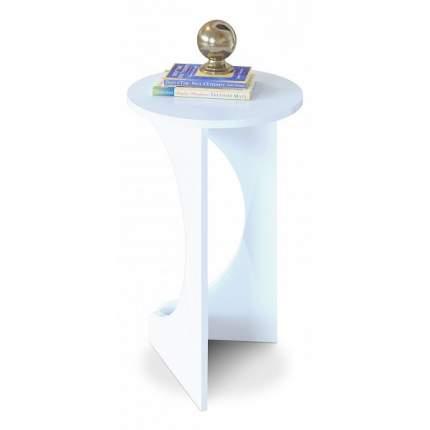 Журнальный столик СОКОЛ СЖ-7 SK_80846 40х40х62 см, белый