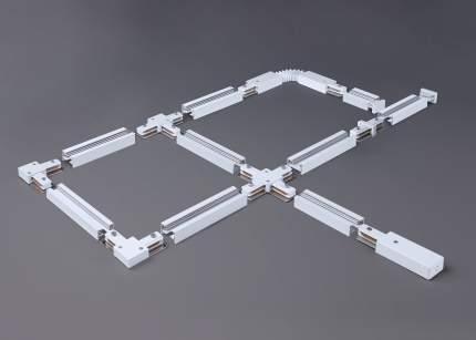 Однофазный шинопровод 1 метр Elektrostandard TRL-1-1-100-BK